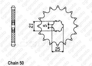 Pignone Xs 250 Se 80-82