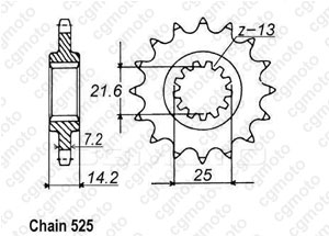 Pignone Zr 750 Zephir 95-98