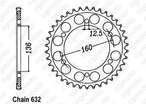 Corona Gpz 1000 Rx 86-89