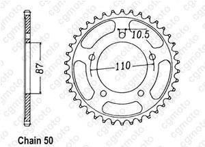 Corona Rf 600 R 95-98