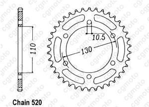 Corona Zr 550 Zephyr 90-98