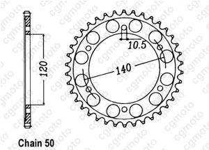 Corona Tl 1000 S 97-00