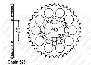 Corona Cb 750 Sevenfyfty 92-
