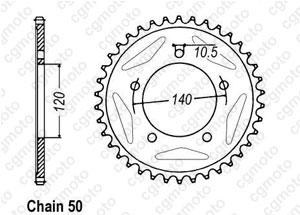 Corona Sv 1000 N / S 03-