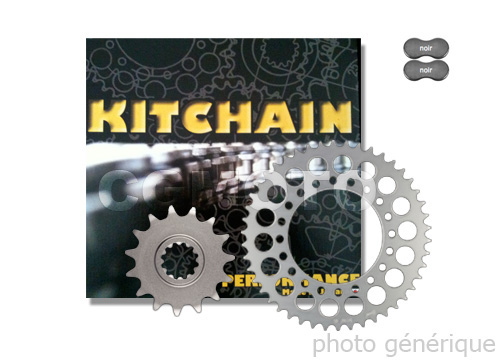 Kit trasmissione Barossa/Axr/Smc 50/100