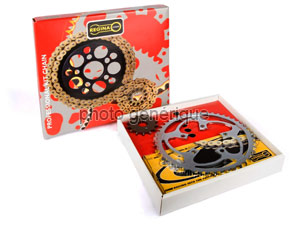 Kit trasmissione Beta 50 Rk6