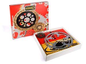Kit trasmissione Derbi Senda 50 R Drd